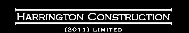 Harrington Construction (2011) Limited